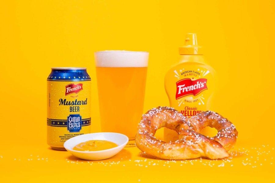 Alimentos y bebidas de French