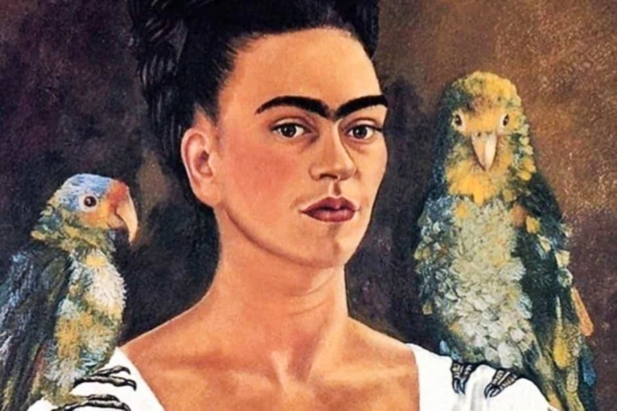 Man is drugged to steal Frida Khalo and Rufino Tamayo paintings