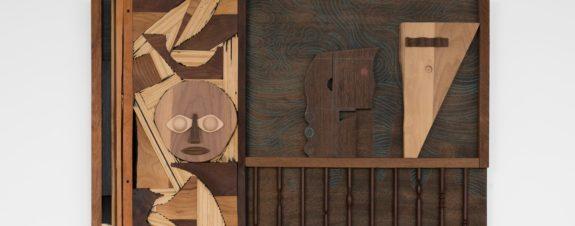 Edgar Orlaineta presenta expo virtual en Proyectos Monclova