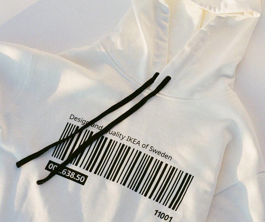 Efterträda , la primera colección de ropa de ikea