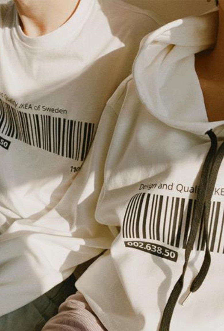 Efterträda, la primera línea de ropa de IKEA