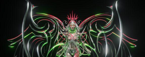 Ejército, el nuevo single de Mercedes pa' salir adelante