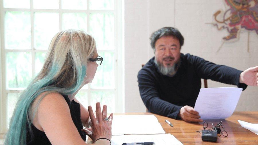 El nuevo documental de Ai WeiWei ya está disponible