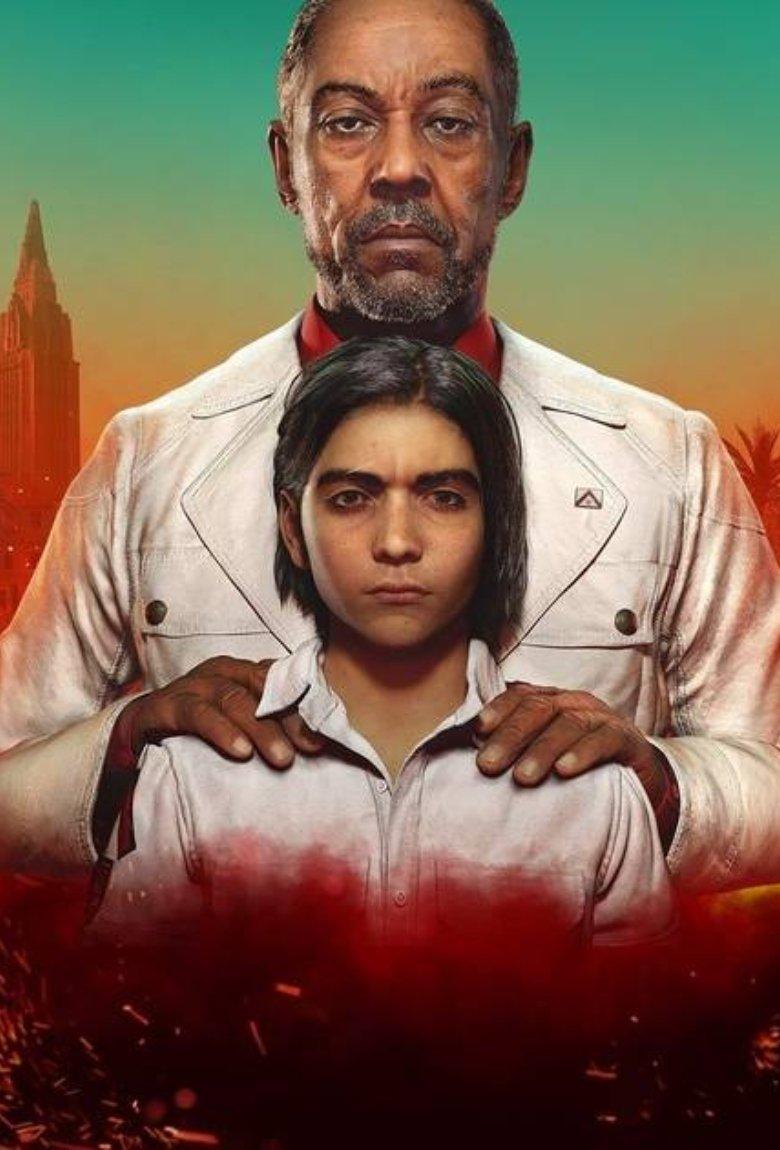 Far Cry 6 llegará a Cuba con Giancarlo Esposito