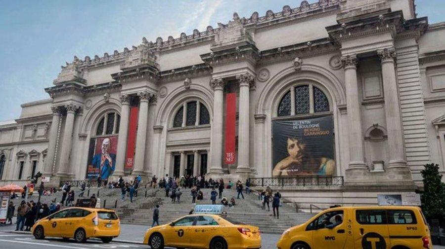Guía completa de arte público de Nueva York
