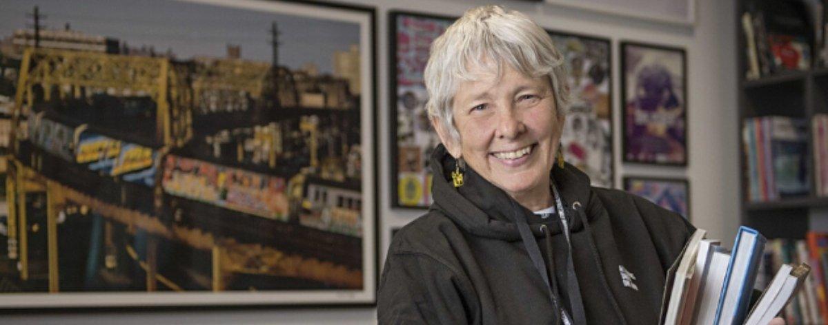 Martha Cooper: Taking Pictures, retrospectiva en museo de arte urbano