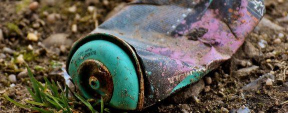 Mueren artistas urbanos en un ataque armado