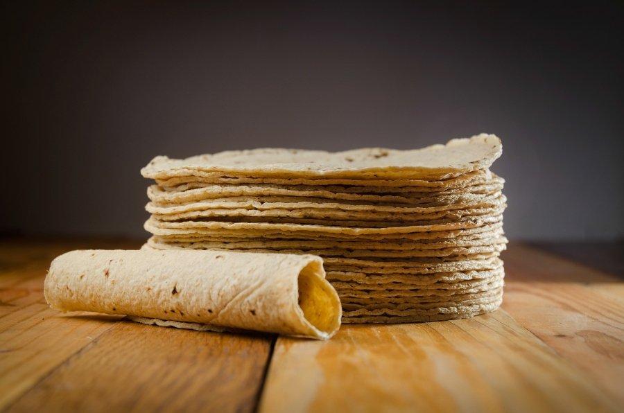 Tortilla, base de la gastronomía mexicana