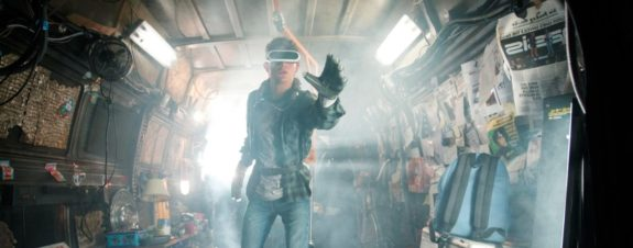 Ready Player One tendrá secuela literaria
