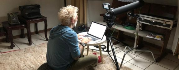 Secuelas de cuarentena, cortometrajes desde el encierro