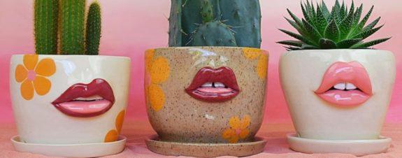 Tatiana Cardona y el poder femenino de los labios