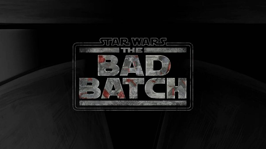 Poster oficial de The Bad Batch, próxima serie de Star Wars en Disney+