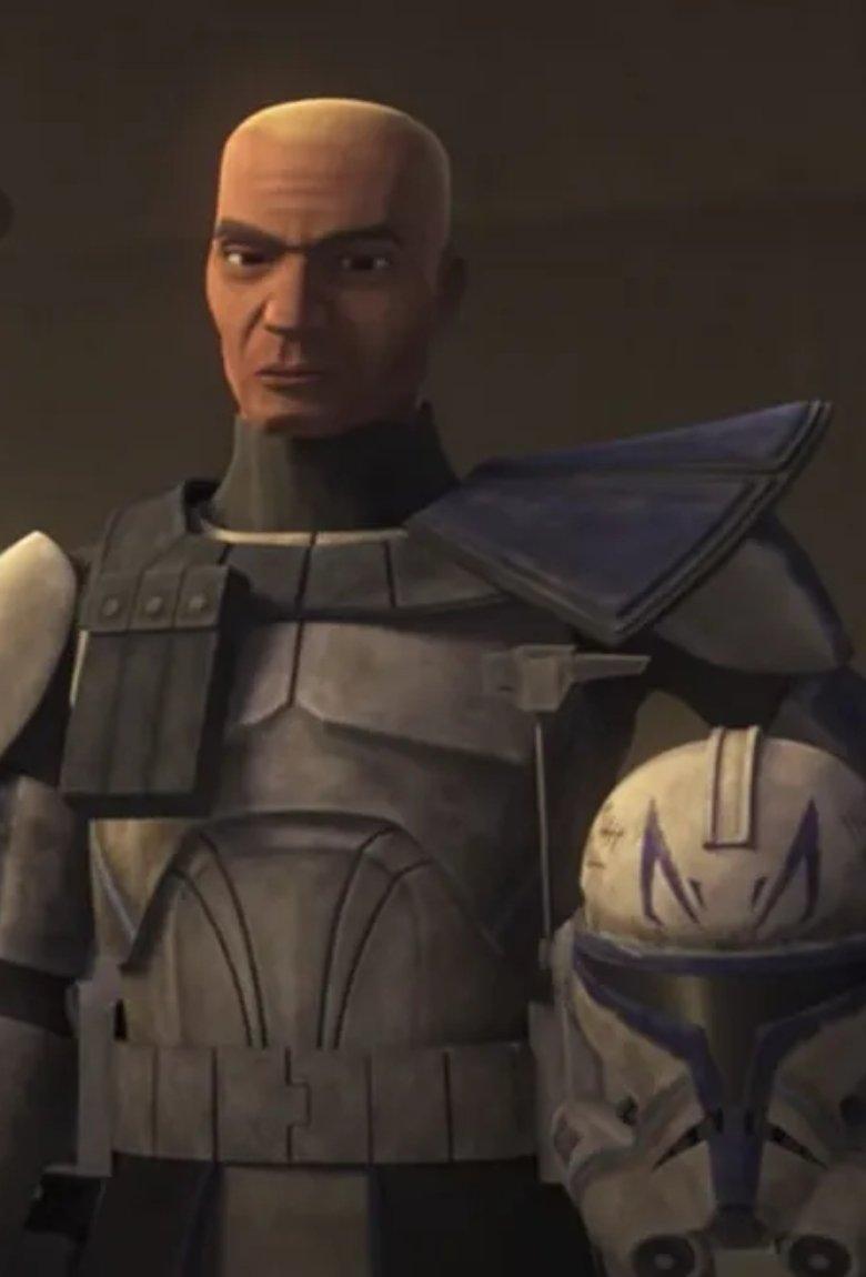 The Bad Batch, la nueva serie animada de Star Wars
