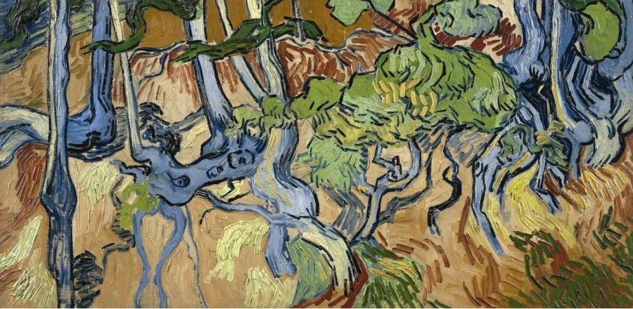 Es descubierto el paisaje que inspiro la última pintura de Vincent van Gogh