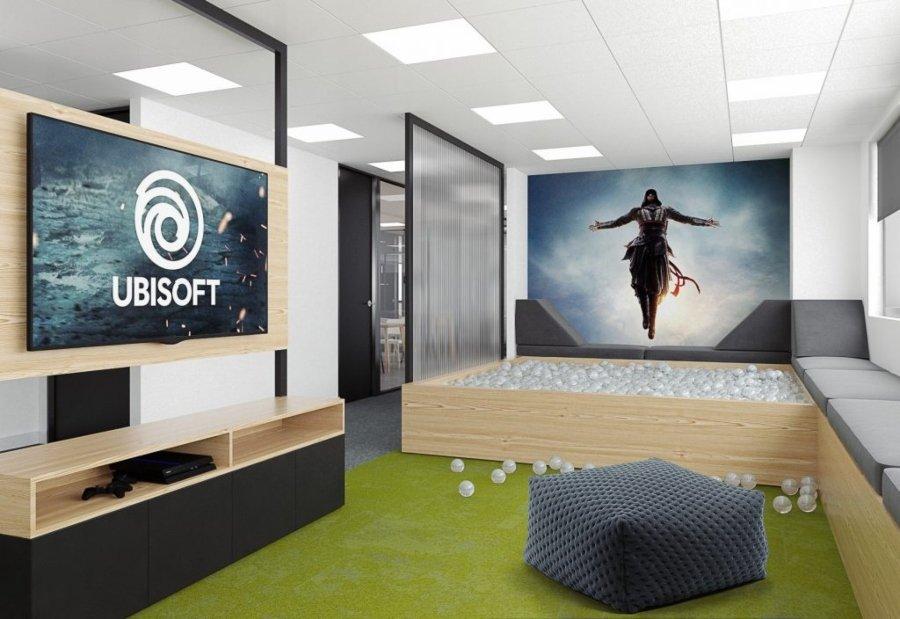 Ex empleados de Ubisoft publican denuncias de acoso