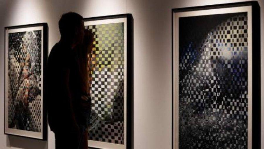 We Collect presenta obras de Beatriz Dubois