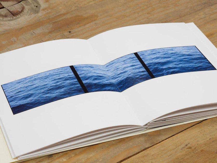 We Collect presenta la obra de Uxio da Vila
