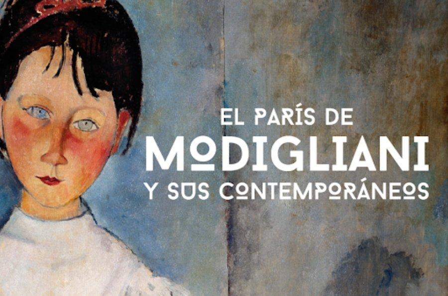 Pintura de Amedeo Modigliani