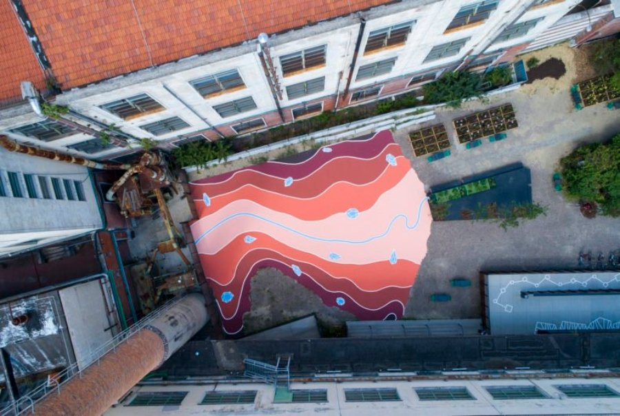 Arno - Imaginary Topography
