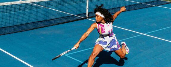 Challenge Court, aniversario del tenis en Nike