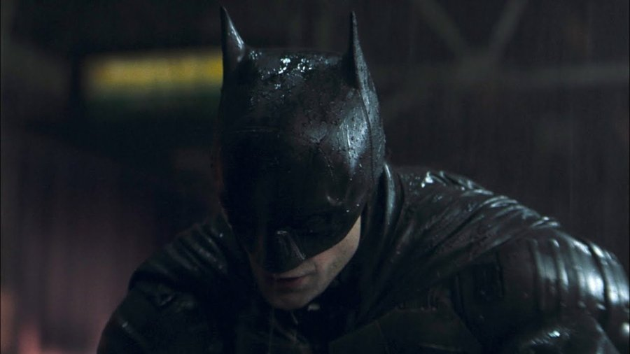 The Batman lanza su trailer en la DC Fandome