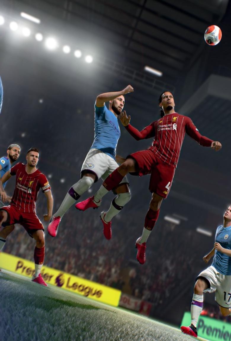 FIFA 21: Estos son los detalles que tienes que saber