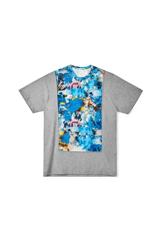 t-shirt de la nueva colección Futura x Comme des Garçons