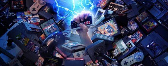 High Score, la historia de los videojuegos en serie