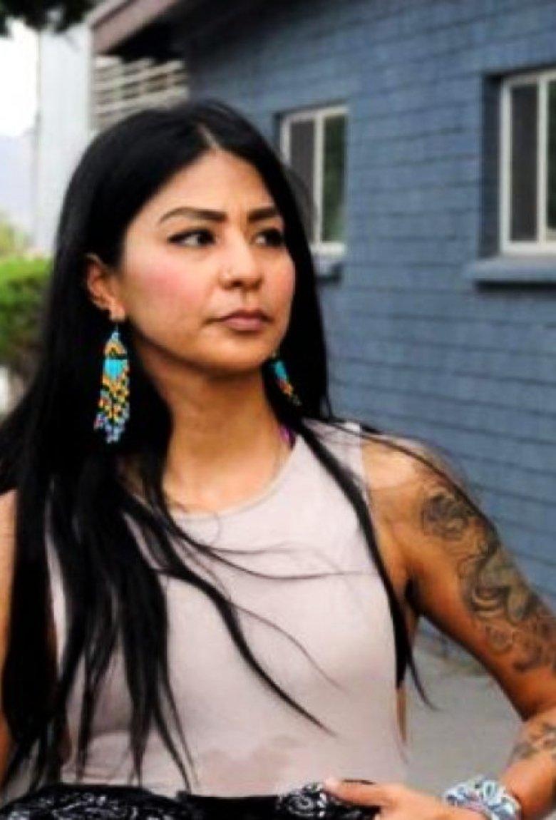 La Morena, el documental sobre la muralista chicana