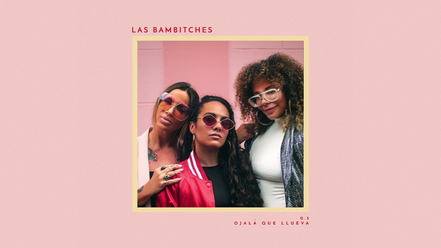 Las Bambitches