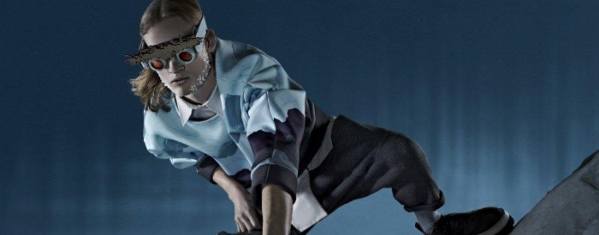 Martin Across y el arte de experimentar con la moda