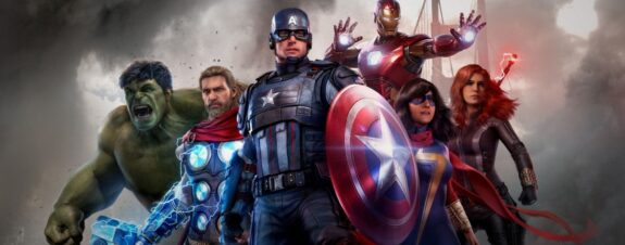 Marvel Avengers y todos los detalles del videojuego