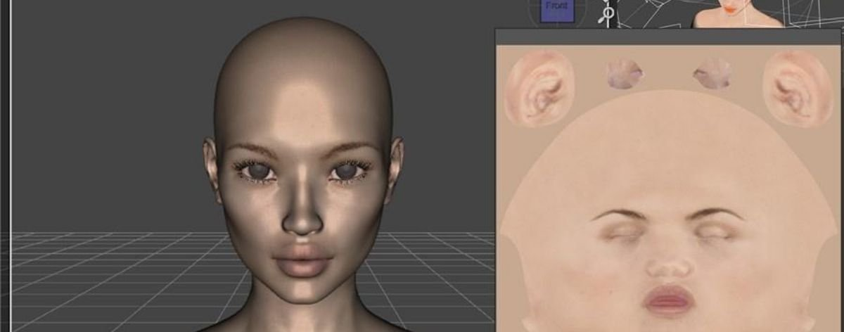 Institute of Digital Fashion: el futuro de la moda en 3D