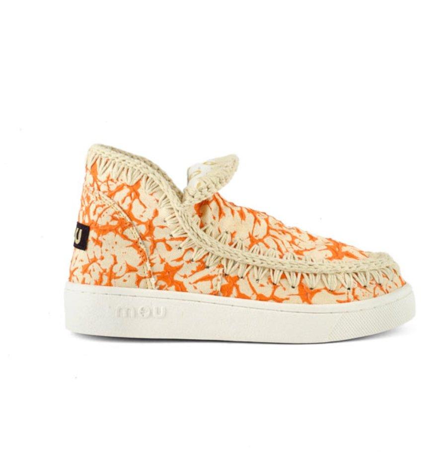 Estos sneakers veganos están hechos con fibras naturales