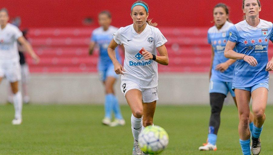 Natalie Portman tendrá su propio equipo de fútbol