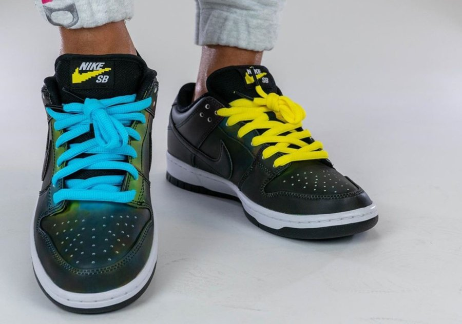 Civilist x Nike Dunk Low