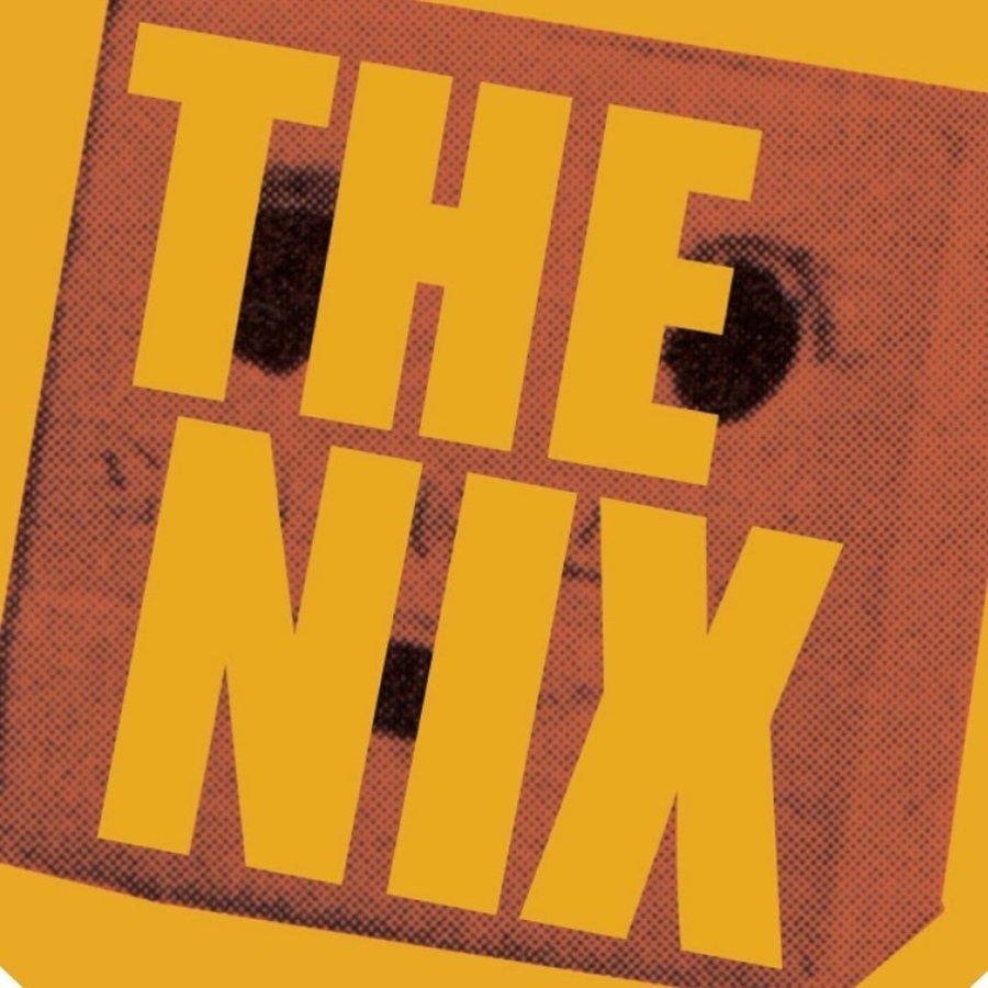 Logo de la banda The Nix