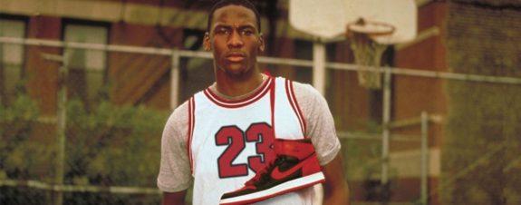 Tenis Jordan, las más caras en las subastas