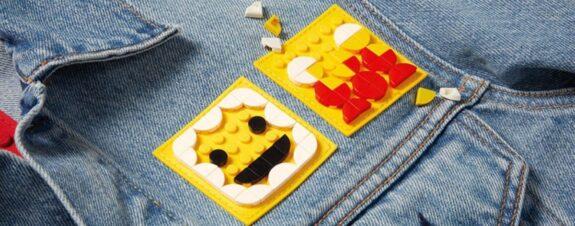Levis x LEGO, el drop que debes tener el próximo mes
