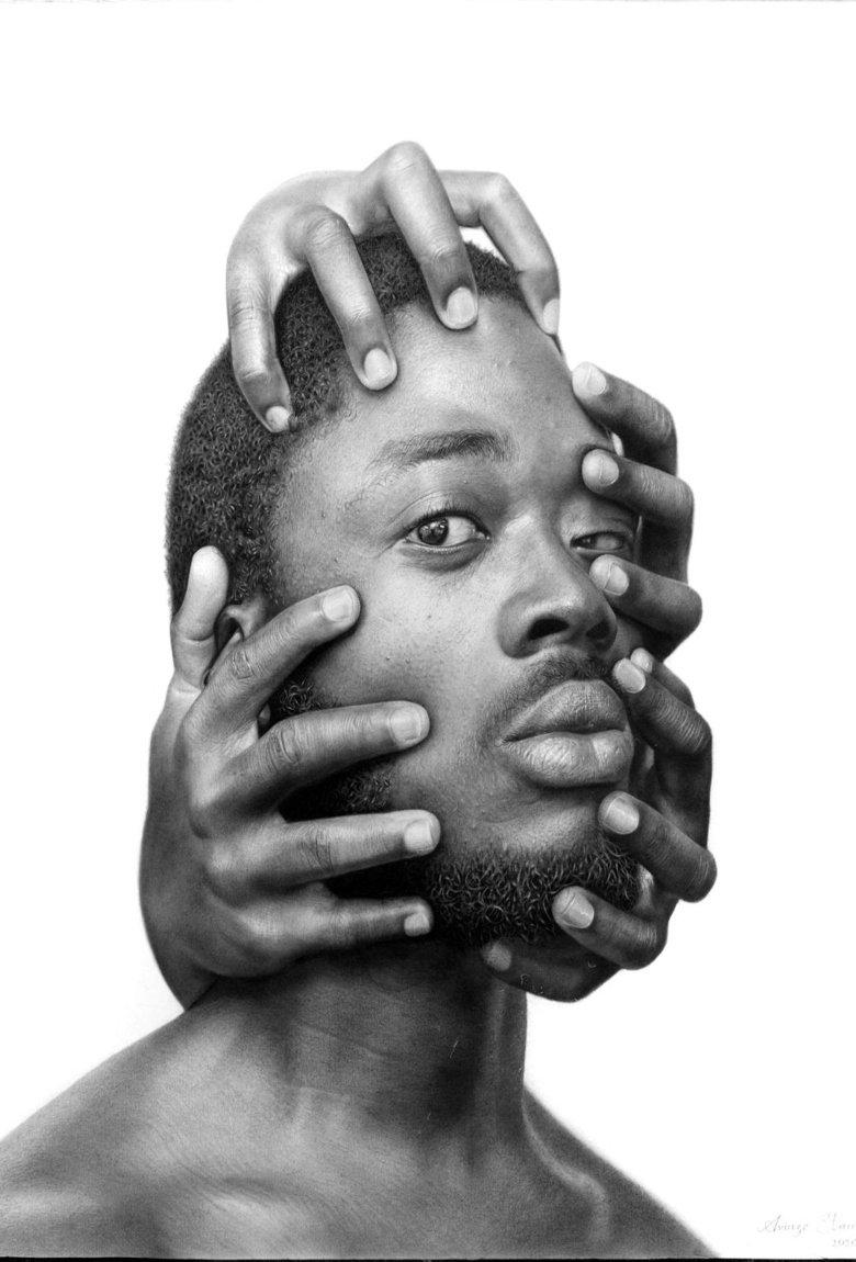 Arinze Stanley y Paranormal Portraits, su expo «artivista»