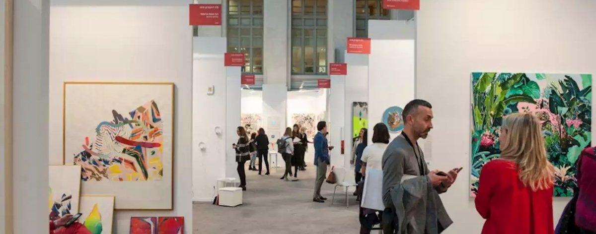 Art Madrid prepara su edición 2021
