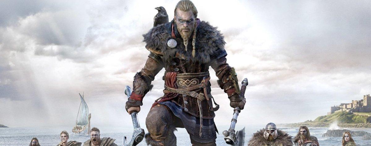 Assassin's Creed Valhalla estrena tráiler de su historia