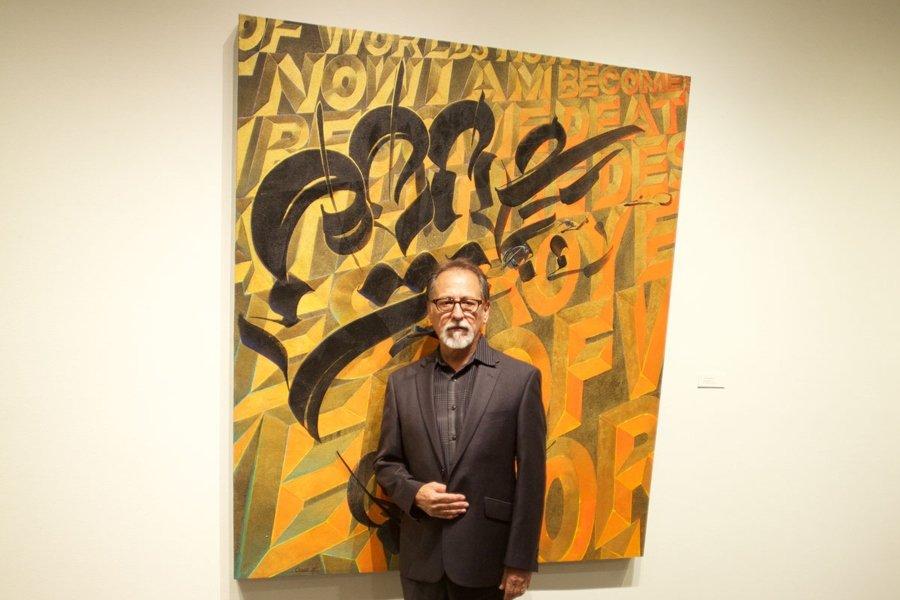 Exposición Roll Call en LA Louver, Los Ángeles