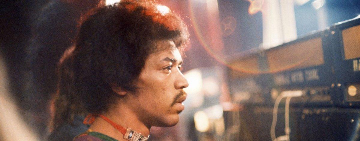 Celebrating Hendrix, expo a 20 años de la partida de Hendrix