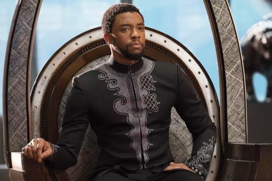 Marvel publica video para despedir a Chadwick Boseman