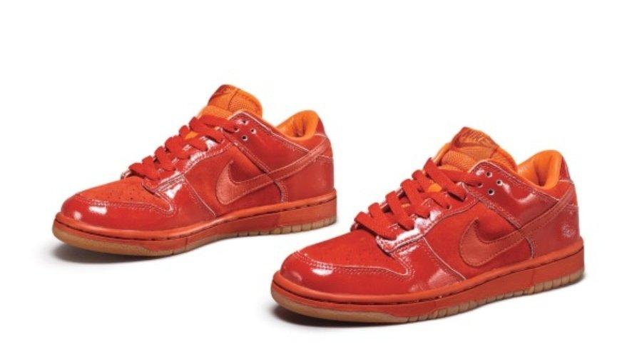 Nike Dunk SB Low de Katsuya Terada.