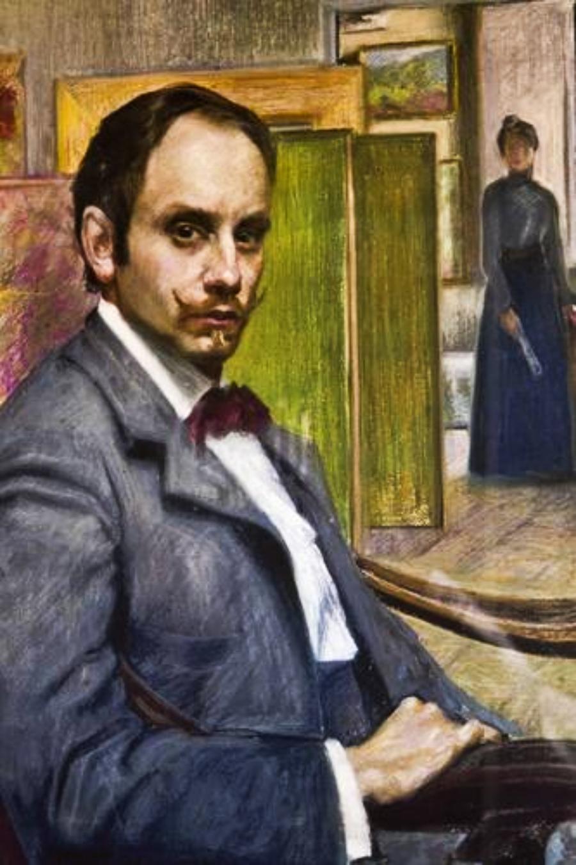 Autorretrato (1899)