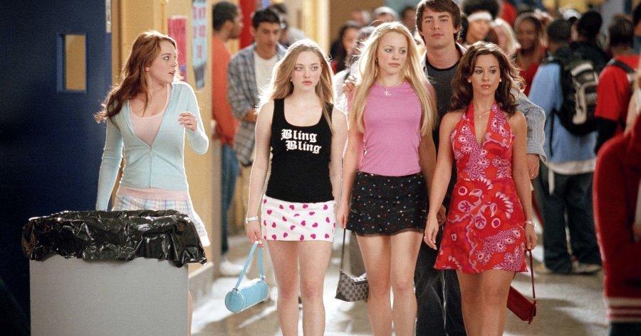 Toaster Trudel de Mean Girls