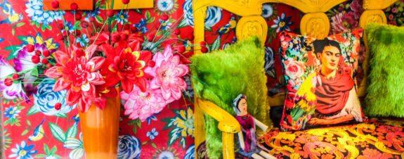 La Casa Azul de Frida Kahlo ya tiene tour virtual