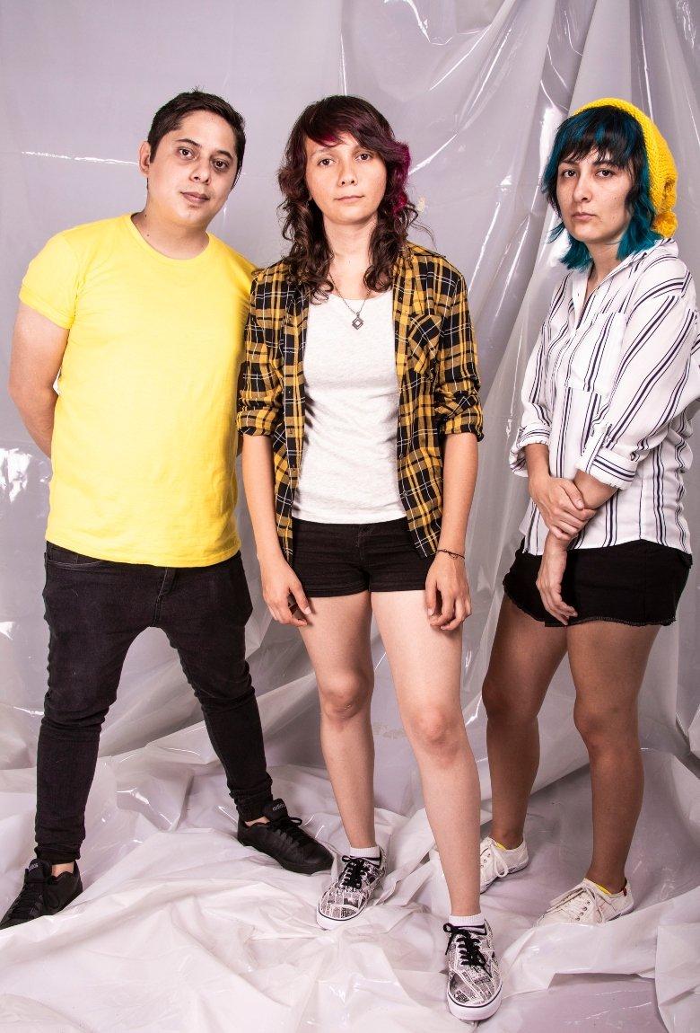Navit, rock libre desde Guadalajara